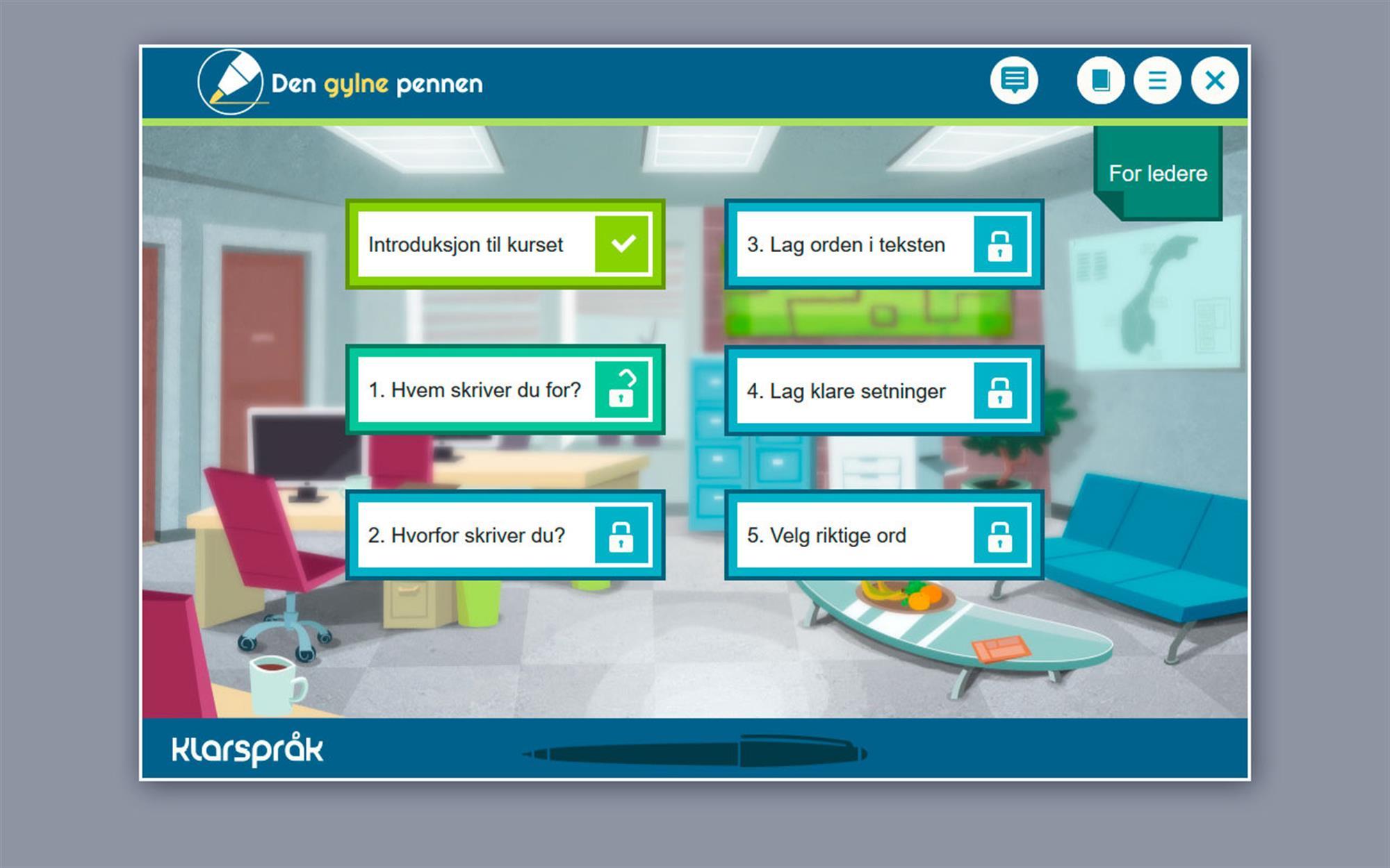 Digital Læring Apropos - Pennen 3