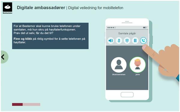 Apropos Digital Læring Digitale ambassadører 3