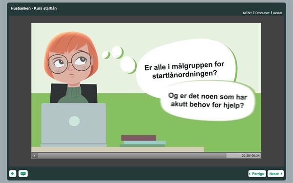 Digital Læring Startlån 1