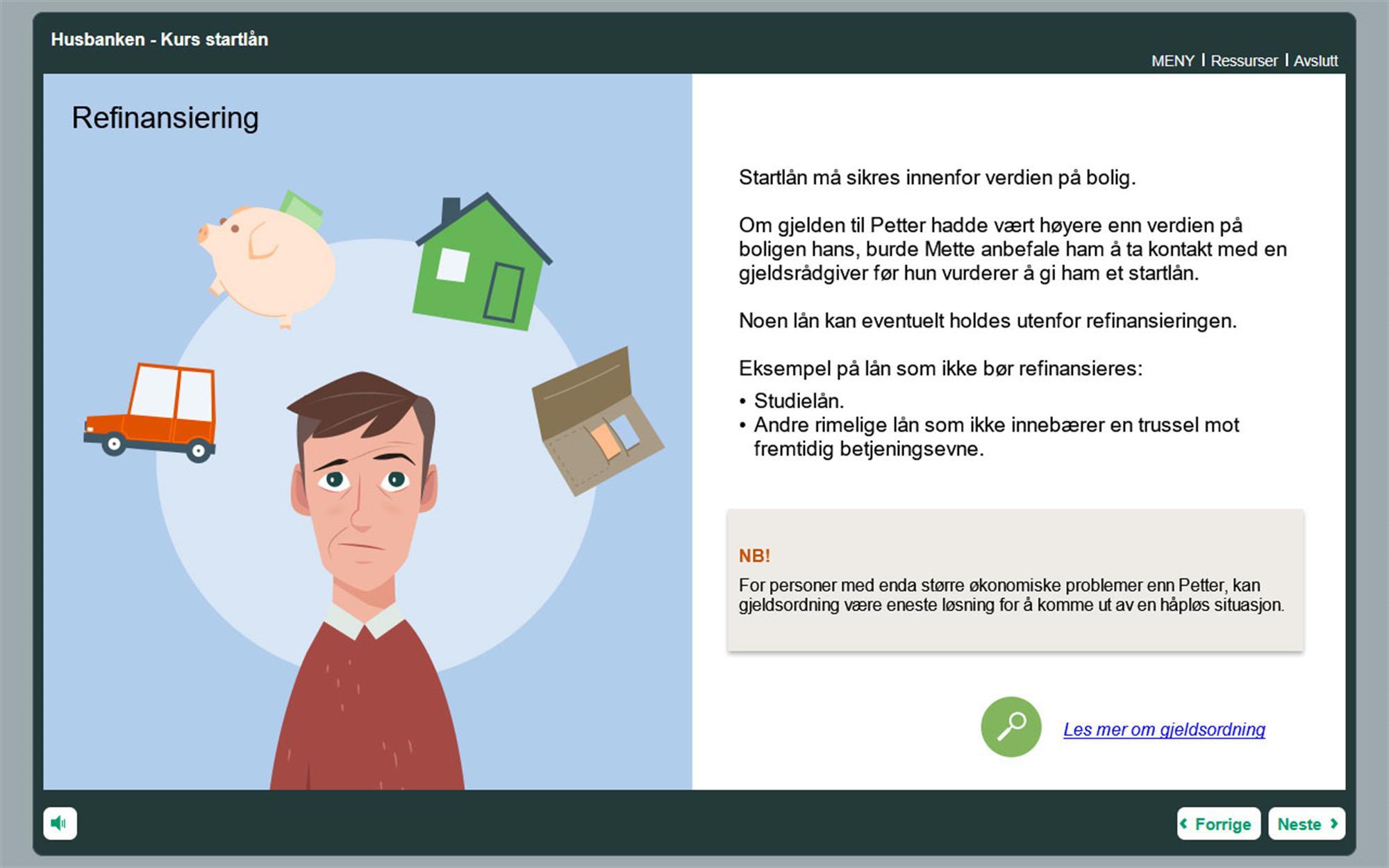 Digital Læring Startlån 2